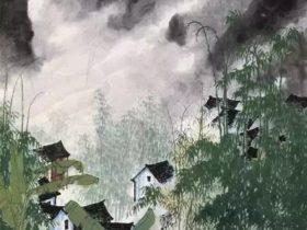 中国历代重点名句,值得收藏