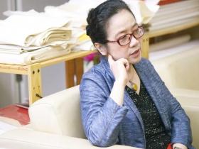 孙晓云: 书法超越古人是一个伪命题